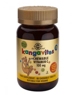 Kangavits Chewable Vit C